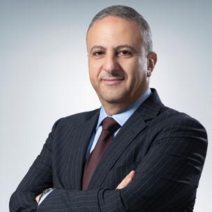 Jamil Karmoul