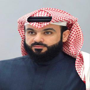 Mr. Mubarak Al Enazi