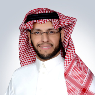Mr. Turki Saleh Al Zahrani