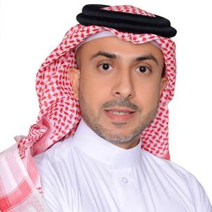 Mr. Tariq Al Twijrey