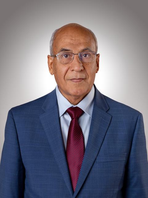 Dr. Hassan El Kalla
