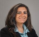 Ms. Menna Shams El Din