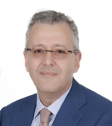Mr. Karim Gaddas