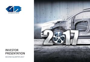 2Q 2017 GB Auto Investor Presentation